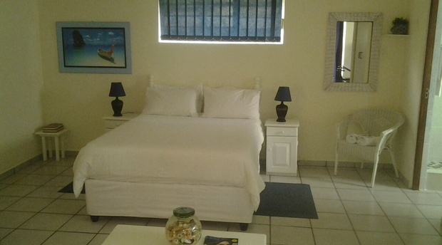 Double Room, Beachfront Cabanas